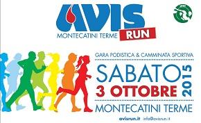 AVIS Run
